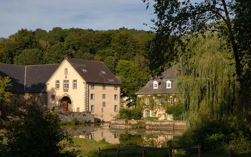 Schloß Körtlinghausen
