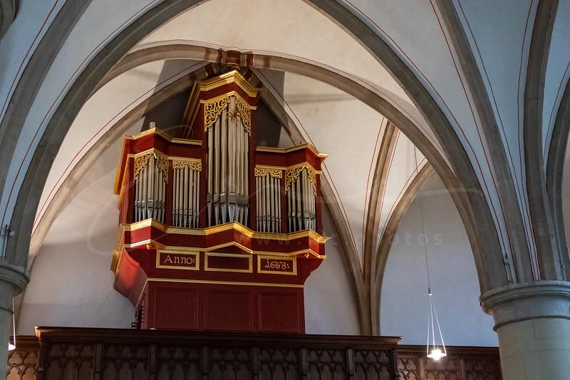 St. Lambertus in Stromberg