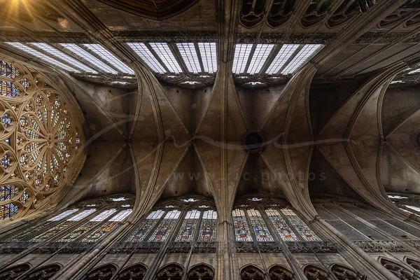 La cathédrale de Metz | Metz Cathedral