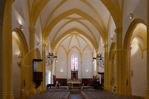 eglise Saint-Paul d'Hyères