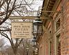 Brick House Tavern Sign
