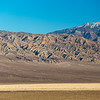 Panamint Mountains in Death Valley National Park, California