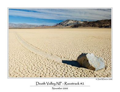 Death Valley National Park 2006