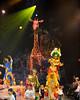 Walt Disney World, Pixelmania 2010 1/ 180s, at f/3.3 || E.Comp:-6 / 6 || 105mm || WB: AUTO 0. || ISO: 3200 || Tone:  || Sharp:  || Camera: NIKON D700on: 2010:12:05 13:31:06
