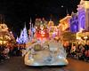 Walt Disney World, Pixelmania 2010 1/ 90s, at f/2.8 || E.Comp:0 || 40mm || WB: AUTO 0. || ISO: 3200 || Tone:  || Sharp:  || Camera: NIKON D700on: 2010:12:03 00:10:23
