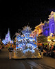 Walt Disney World, Pixelmania 2010 1/ 60s, at f/2.8 || E.Comp:0 || 40mm || WB: AUTO 0. || ISO: 1600 || Tone:  || Sharp:  || Camera: NIKON D700on: 2010:12:02 23:54:09
