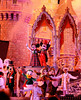 Walt Disney World, Pixelmania 2010 1/ 125s, at f/4.8 || E.Comp:0 || 125mm || WB: AUTO 0. || ISO: 1600 || Tone:  || Sharp:  || Camera: NIKON D700on: 2010:12:02 23:24:13