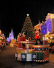 Walt Disney World, Pixelmania 2010 1/ 60s, at f/2.8 || E.Comp:0 || 34mm || WB: AUTO 0. || ISO: 1600 || Tone:  || Sharp:  || Camera: NIKON D700on: 2010:12:02 23:56:07
