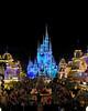 Walt Disney World, Pixelmania 2010 1/ 60s, at f/4.8 || E.Comp:0 || 90mm || WB: AUTO 0. || ISO: 3200 || Tone:  || Sharp:  || Camera: NIKON D700on: 2010:12:03 21:40:23