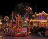 Walt Disney World, Pixelmania 2010 1/ 90s, at f/2.8 || E.Comp:0 || 50mm || WB: AUTO 0. || ISO: 3200 || Tone:  || Sharp:  || Camera: NIKON D700on: 2010:12:03 00:11:30