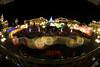 Walt Disney World 29.2s, at f/22 || E.Comp:0 || 16mm || WB: AUTO 0. || ISO: 0 || Tone:  || Sharp:  || Camera: NIKON D700on: 2012:12:01 20:07:30