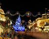 Main Street USA Christmas