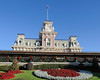 Walt Disney World, Pixelmania 2010 1/ 250s, at f/8 || E.Comp:0 || 28mm || WB: AUTO 0. || ISO: 200 || Tone:  || Sharp:  || Camera: NIKON D700on: 2010:12:02 09:16:09