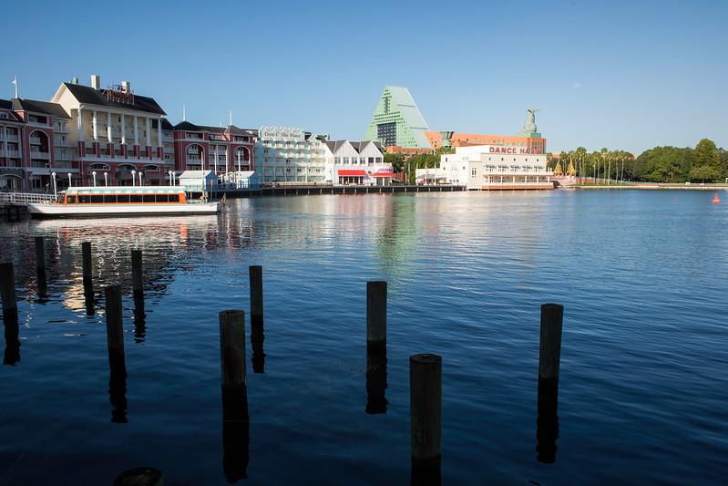Boardwalk Inn & Villas