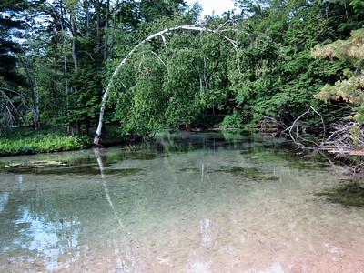Crystal River | Glen Arbor, MI