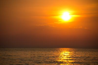 Sunset | Lake Michigan | Empire, MI