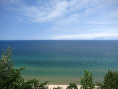 Lake Michigan | Empire, MI