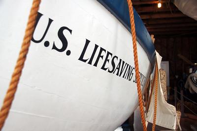 USLSS Maritime Museum | Sleeping Bear Dunes, MI - 0018