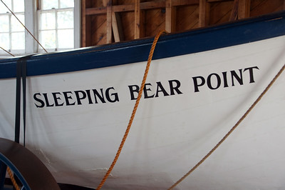 USLSS Maritime Museum | Sleeping Bear Dunes, MI - 0014