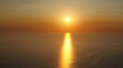 Sunset | Lake Michigan | Sleeping Bear Dunes, MI
