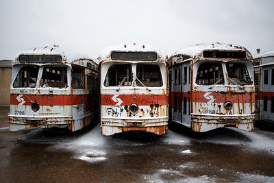 First Septa vehicle I rode might have been one of these.