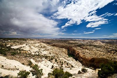 Escalante National Monument   Utah   US - 0007