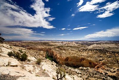Escalante National Monument   Utah   US - 0006