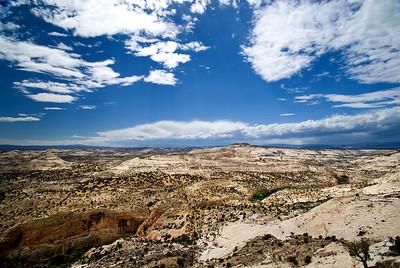 Escalante National Monument   Utah   US - 0003