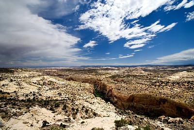 Escalante National Monument   Utah   US - 0001