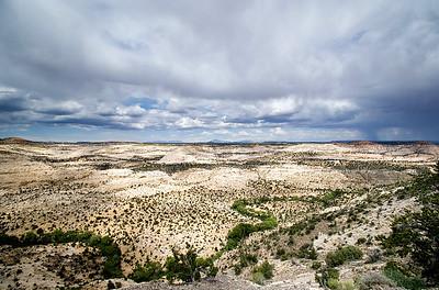Escalante National Monument   Utah   US - 0009