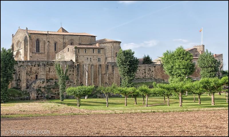 Saint-Macaire, Aquitaine