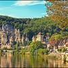La Roque-Gageac, Aquitaine