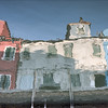 Reflection - Burano Island
