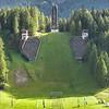 Cortina ski jump