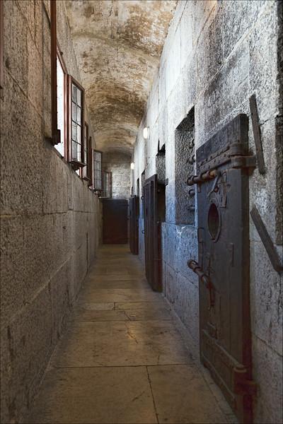 Prison - Doge Palace