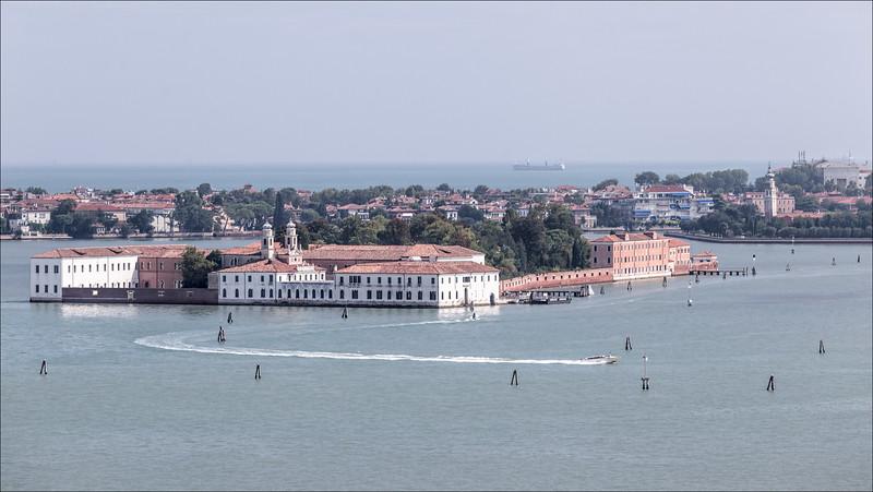 Venice International University