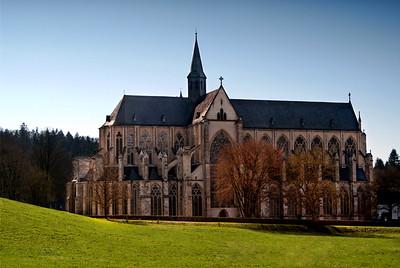 Altenberger Dom | Altenberg, Germany - 0048