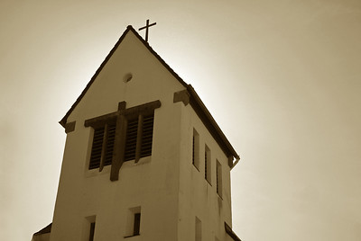 Halfeshofer Kirche | Solingen, Germany - 0030