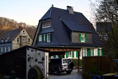 Bergischen Haus | Solingen, Germany - 0050
