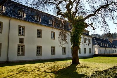 Altenberger Dom | Altenberg, Germany - 0046