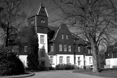 Halfeshof    Solingen, Germany - 0038