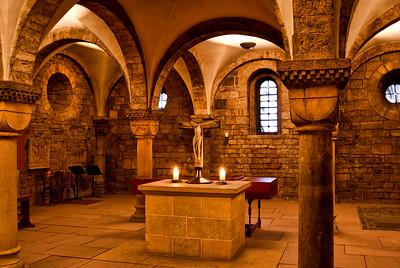 St. Petri Dom zu Bremen | Bremen, Germany - 0052