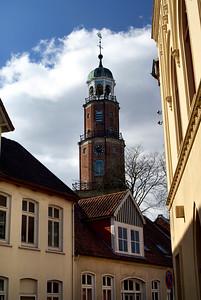 Altstadt | Leer, Germany - 0075