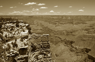 Grand Canyon National Park | Arizona | US - 0006