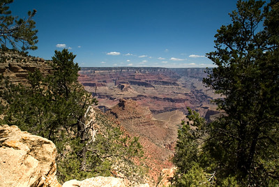 Grand Canyon National Park | Arizona | US - 0016