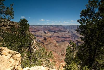 Grand Canyon National Park | Arizona | US - 0016