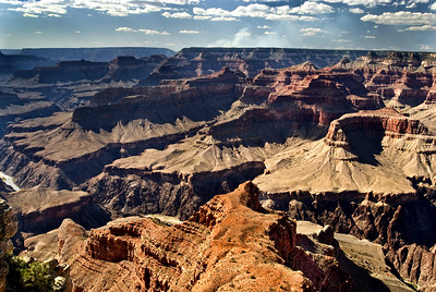 Grand Canyon National Park | Arizona | US - 0012