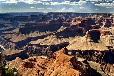 Grand Canyon National Park | Arizona | US - 0012