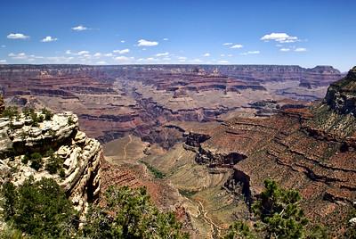 Grand Canyon National Park | Arizona | US - 0005