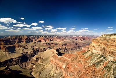 Grand Canyon National Park | Arizona | US - 0008